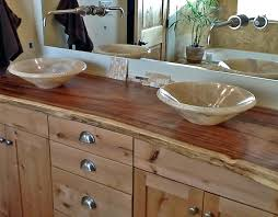 bathroom vanity countertop ideas wood bathroom vanity top brideandtribe co