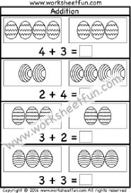 addition u2013 picture free printable worksheets u2013 worksheetfun