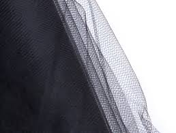 fabric tulle mjtrends black tulle fabric