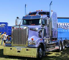 kenworth t simon u0027s truck stop u0027s favorite flickr photos picssr
