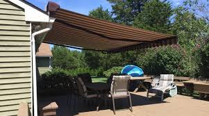 langley awning 10 awesome manual retractable awnings home design ideas