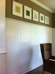 kitchen wainscoting ideas this wainscoting you could change the color on the wall so