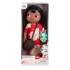 disney animators u0027 collection lilo doll 16 u0027 u0027 shopdisney