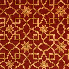 Outdoor Rug 3x5 by Floors U0026 Rugs Beautiful Red With Floral Design 3x5 Rugs For Your