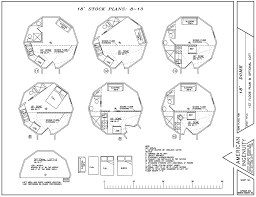 geodesic dome home plans aidomes dome home pinterest