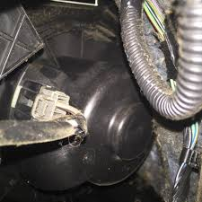 ford focus questions trying to replace blower motor in 2012 ford