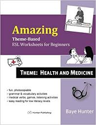 amazon com amazing theme based esl worksheets for beginners
