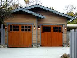 craftsman style garage doors u003c future home plans dreams