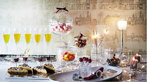 simple table decor ideas for your christmas party home u0026 decor