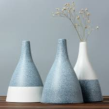 Fashion Home Decor by Decorative Vase Sets Arlene Designs