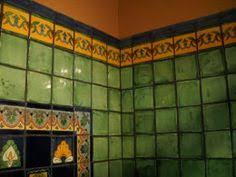 cherokee homes talavera tile hacienda architecture pinterest