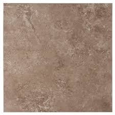 maricopa walnut porcelain tile 20in x 20in 912400935 floor