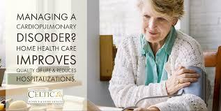 interior health home care managing a cardiopulmonary disorder home health care improves