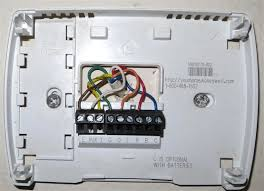 wiring diagrams old honeywell thermostat 5 wire endearing