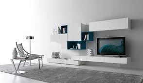Contemporary Modular Wall Unit Design Ideas For Living Room - Design wall units