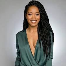 can crochet braids damage your hair kinkycurly relaxed extensions board buns and updo s pinterest