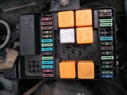 bmw e30 fuse box diagram fuel delivery issues 325e bimmerfest bmw forums