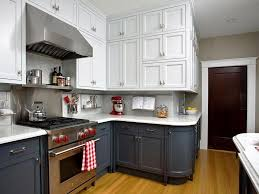 Painting Old Kitchen Cabinets Color Ideas Painting Old Kitchen Cabinets Color Ideas Two Tone Kitchen