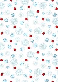 ladybug wrapping paper free printable scrapbook paper designs ladybugs scrapbook paper