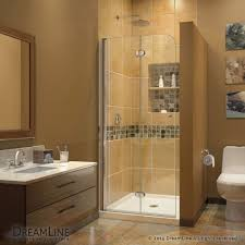 Shower With Door Shower Doors Sliding Shower Doors Swing Shower Doors Hinged