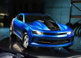 copo camaro stand for chevrolet debuts the copo camaro hemmings daily