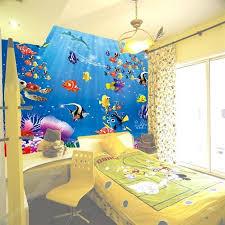 Painted Kids Rooms Andrew Tedesco Studios Inc Murals For Walls - Kids rooms murals
