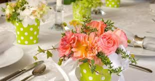 amiable summer flower arrangement centerpiece tags summer flower