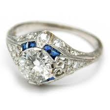 jewelry rings images Estate jewelry rings at replacements ltd page 1 jpg