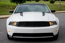 2012 mustang gt saleen grille v6 to gt front bumper conversion saleen grille mustangforums com