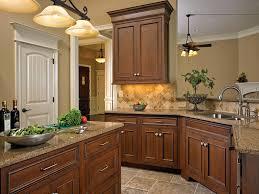 San Jose Kitchen Cabinet by Bishop Cabinets