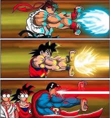 Dragon Ball Z Meme - memebase dragonball z all your memes in our base funny memes