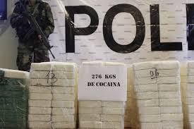 How Big Is A Powder Room From Colombia To New York City The Economics Of Cocaine
