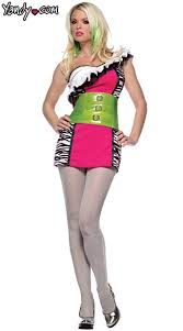 Jem Halloween Costume October 2010 Katjonesmusic U0027s Weblog