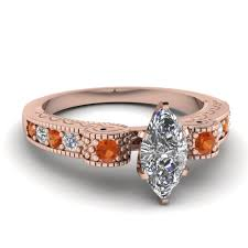 unique engagement ring settings 10 latest trends of offbeat engagement rings
