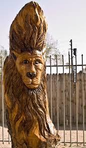 19 amazing wood sculptures bajiroo