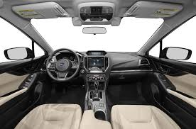 subaru impreza 2017 interior new 2017 subaru impreza price photos reviews safety ratings