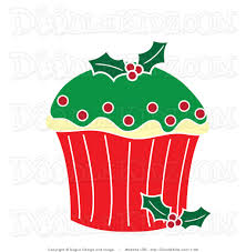 cupcake christmas decorations
