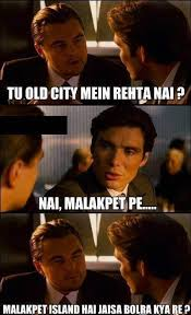 Funny Hyderabadi Memes - what is the most funniest hyderabadi hindi statement you ever