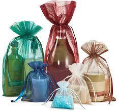 organza favor bags organza bags organza gift bags organza favor bags in stock uline