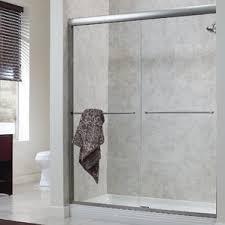 Frameless Photo Shower U0026 Bathtub Doors You U0027ll Love Wayfair