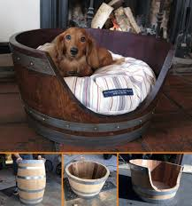 12 things your dog wishes you knew dog beds repurposing and barrels