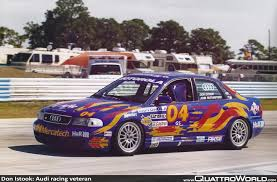 audi race car the chronicles of an audi racing veteran how you get to first