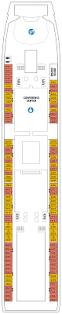 Deck Plans Com Deck Plans Mariner Of The Sea Royal Caribbean Intl
