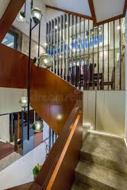 Modern Design Staircase Open Modern Luxury Interior Home Design Stairs Staircase Villa