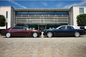 chrysler rolls royce driven rolls royce ghost ewb pictures driven rolls royce