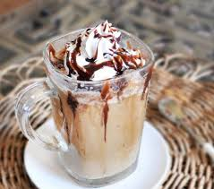 Pumpkin Frappuccino Starbucks Caffeine by Healthy Starbucks Frappuccino Easy To Make At Home