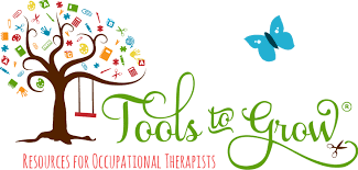 tools to grow inc pediatric occupational therapy resources