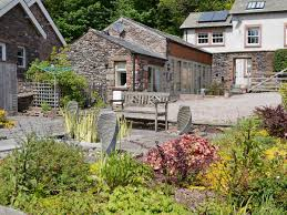 the carriage house ref le7 in watermillock on ullswater cumbria
