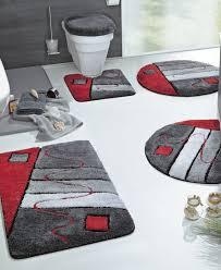 badezimmer garnituren uncategorized kühles badezimmer garnitur rot 19467 112glenette