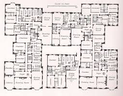 large luxury home plans baby nursery large mansion house plans luxury home floor plans